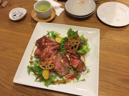 キッチンコタツ料理2